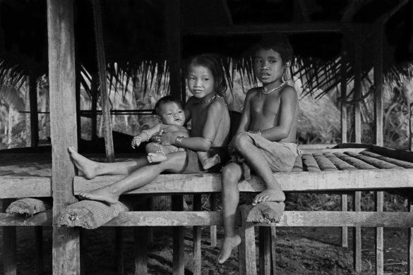 film dokumenter tentang suku mentawai berjudul return to the lost eden